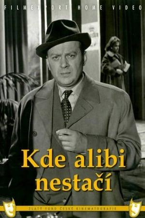 Kde alibi nestačí