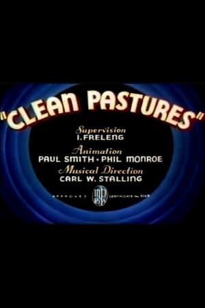 Clean Pastures