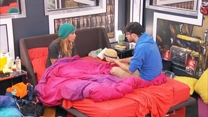 Big Brother Season 17 :Episode 29  Episode 29