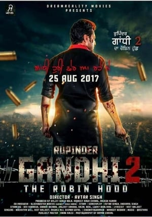Rupinder Gandhi 2 - The Robinhood