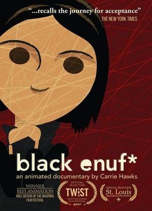 black enuf*