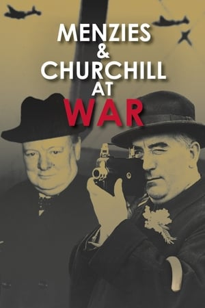 Menzies and Churchill at War (2008)