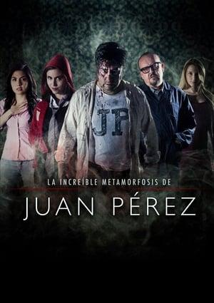 La increíble metamorfosis de Juan Pérez