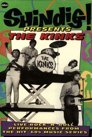 The Kinks: Shindig! Presents The Kinks