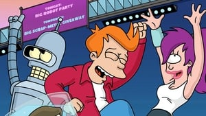 Capture Futurama Saison 5 épisode 1 streaming
