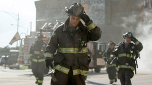 Chicago Fire Season 5 :Episode 3  Scorched Earth