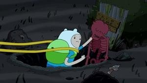 Adventure Time saison 3 episode 24