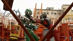 Kamen Rider Season 12 :Episode 9  Episode 9