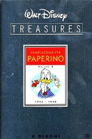 Walt Disney Treasures - Semplicemente Paperino (vol. 2)