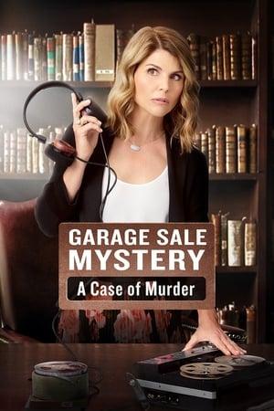 Watch Garage Sale Mystery: Murder Most Medieval Full Movie