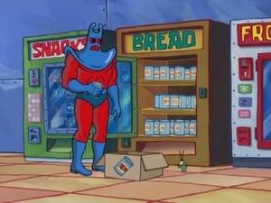 SpongeBob SquarePants - Season 8 Season 8 : Super Evil Aquatic Villain Team Up is Go!