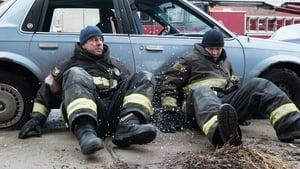 Chicago Fire saison 3 episode 16