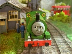 Thomas & Friends Season 5 :Episode 21  A Surprise For Percy