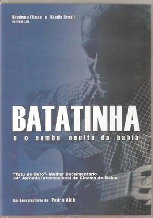 Batatinha e o Samba Oculto da Bahia