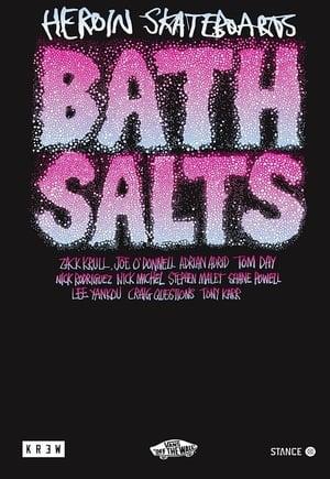 Heroin Skateboards: Bath Salts