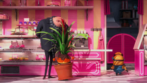 Captura de Gru 2: Mi villano favorito 2 (Despicable Me 2)