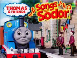 Thomas & Friends Season 0 :Episode 45  Songs From Sodor