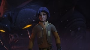 Star Wars Rebels season 1 Episode 7