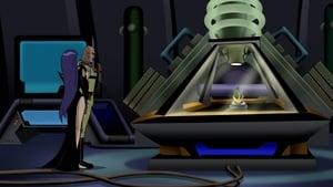 Justice League Season 5 Episode 8