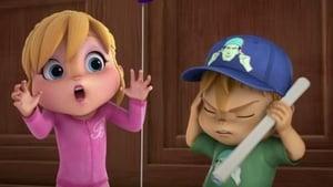 Alvinnn!!! and The Chipmunks Season 2 :Episode 23  Un-send!