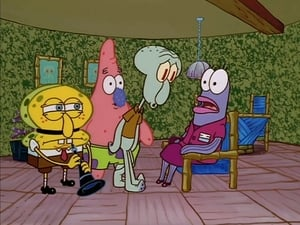 SpongeBob SquarePants Season 1 : Opposite Day