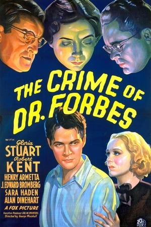 The Crime of Dr. Forbes (1936)
