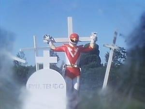 Super Sentai Season 15 : Emperor Tranza's Glory
