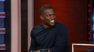 The Daily Show with Trevor Noah Season 21 : Kevin Hart