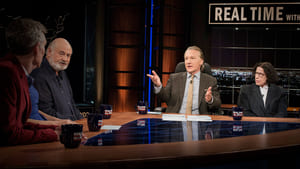 Real Time with Bill Maher Season 13 : Episode 344