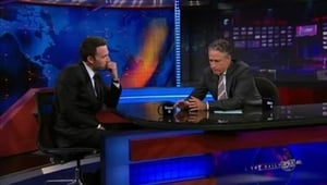 The Daily Show with Trevor Noah Season 15 : Ben Affleck