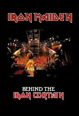 Iron Maiden: Behind the Iron Curtain (1984)