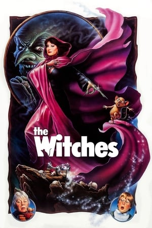 Télécharger The Witches ou regarder en streaming Torrent magnet