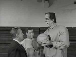 La familia Monster Estrella de Basketball ver episodio online