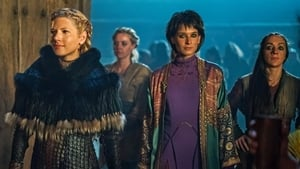 Vikings Season 4 :Episode 12  The Vision