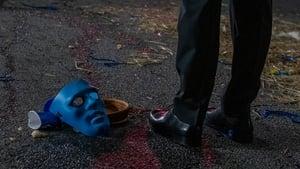 Watchmen Season 1 :Episode 8  A God Walks into Abar