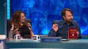 8 Out of 10 Cats Does Countdown Season 11 :Episode 7  Episode 7