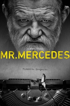 Baixar Mr. Mercedes 3ª Temporada (2019) Dublado via Torrent