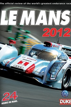 Le Mans 2012 - Official Review