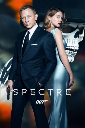 James Bonds Spectre 007 (2015)