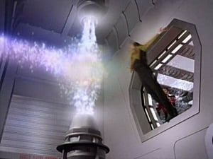Star Trek: The Next Generation season 7 Episode 18