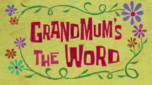 SpongeBob SquarePants Season 11 : Grandmum's the Word