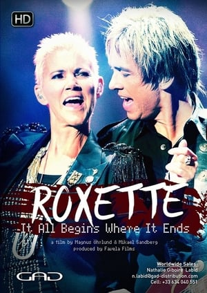 Roxette: It All Begins Where It Ends