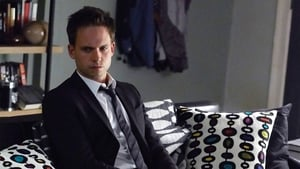 Suits Season 2 : Blind-Sided