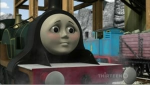 Thomas & Friends Season 13 :Episode 12  A Blooming Mess