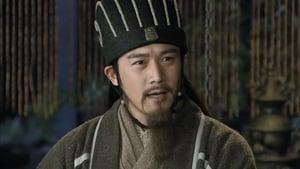 Zhuge Liang instigates Zhou Yu to resist Cao Cao