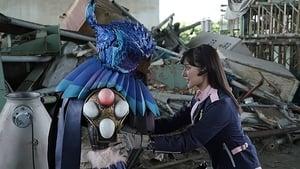 Super Sentai Season 42 :Episode 31  Surrendering Ganglar