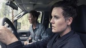 Fear the Walking Dead Season 4 : Weak