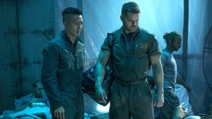The Expanse Season 2 : Cascade