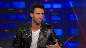 The Daily Show with Trevor Noah Season 19 : Adam Levine