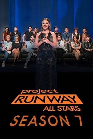 Project Runway All Stars: Season 7 Episode 7 s07e07